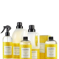 Sea Salt Neroli Cleaning Essentials Set | Caldrea
