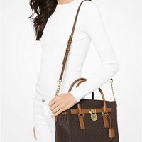 Satchel Collection: Leather Satchels & More | Michael Kors