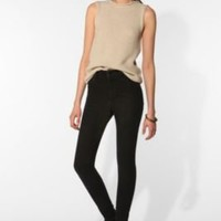 UrbanOutfitters.com > Whyred Ra Skinny Jean - Black