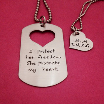 Best Hand Stamped Dog Tag Products On Wanelo