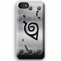 Naruto Ninja Bandage apple iphone 5, iphone 4 4s, iPhone 3Gs, iPod Touch 4g case by Pointsalestore .com