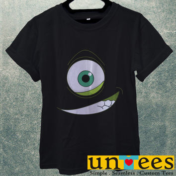 Low Price Men's Adult T-Shirt - Monster Inc design