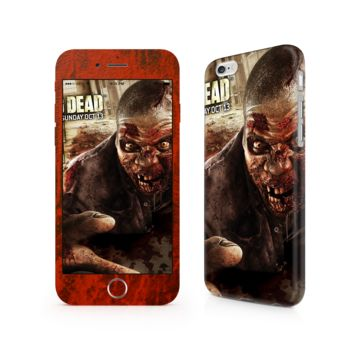 The Walking Dead iPhone 6/6 Plus Skin