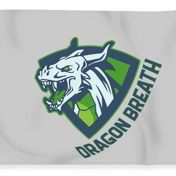 Dragons Breath - Blanket