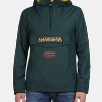 RAINFOREST - Anorak Men - Napapijri Official Online Store