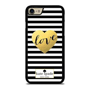 KATE SPADE LOVE Case for iPhone iPod Samsung Galaxy
