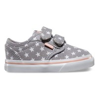 Vans Toddlers Atwood V (Faded Flag gray/white)