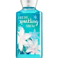 Shower Gel Fresh Sparkling Snow