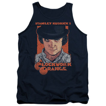 A Clockwork Orange/Sinister Stare