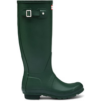 Hunter Women´s Original Tall Matte Rain Boots | Dillards