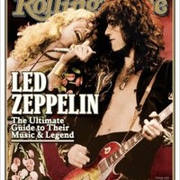 Rolling Stone Special: Led Zeppelin