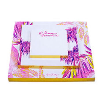 Notepad Set | 500981 | Lilly Pulitzer