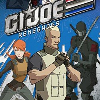 Jason Marsden & Matthew Yang King & Randy Myers-G.I. Joe Renegades: Season 1, Vol. 2
