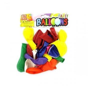 Party Balloon Pack (pack of 24)