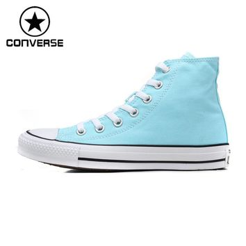 Original Converse Unisex High-top Skateboard Shoes Sneakers
