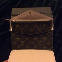 louis vuitton wallet purse