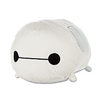 Baymax ''Tsum Tsum'' Plush - Big Hero 6 - Medium - 10''
