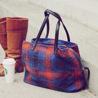 The Campus Tote