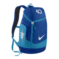 Nike KD Max Air iD Custom Backpack - Blue
