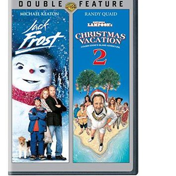 Jack Frost / National Lampoon's Christmas Vacation 2: Cousin Eddie's Island Adventure
