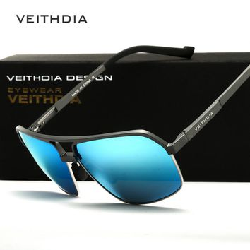 Men Women Polarized Vintage High Quality Sunglasses Safety Leisure And Tourism Driving gift Travels UV400 Fashion Sun Glasses
