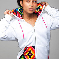 The Mesoatic Hoodie : Apliiq : Karmaloop.com - Global Concrete Culture