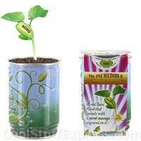 Plant in a Can XOXO