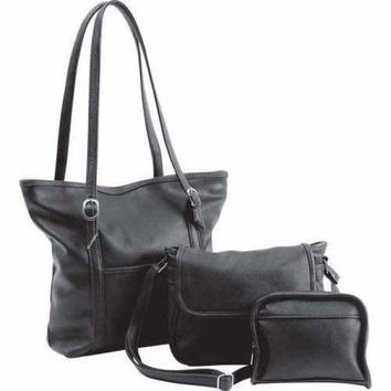 3pc Purse Set