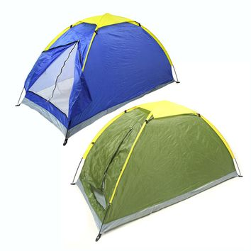 2 Person Waterproof High Winds Dome Tents