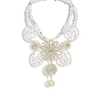 CHANEL Fashion - Necklace