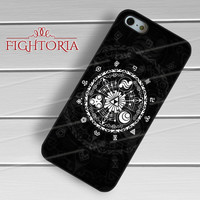 The Legend Of Zelda Symbol -54R for iPhone 6S case, iPhone 5s case, iPhone 6 case, iPhone 4S, Samsung S6 Edge