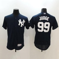 DCCKUH3 Men's MLB  Buttons Baseball Jersey  HY-17N11Y19D