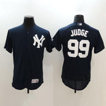 ONETOW Men's MLB  Buttons Baseball Jersey  HY-17N11Y19D