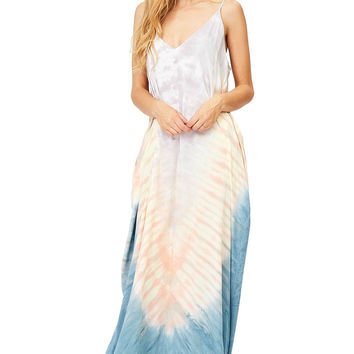 Morning Bliss Maxi Dress