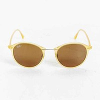 Ray-Ban Light Ray Round Sunglasses