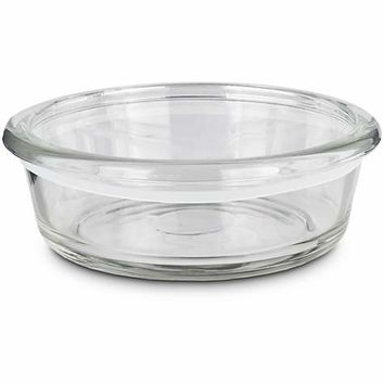 Bowlmates by Petco Glass Bowl Insert | Petco