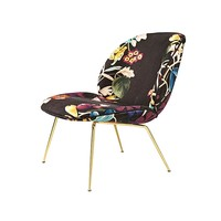 Gubi - Beetle - Lounge Chair