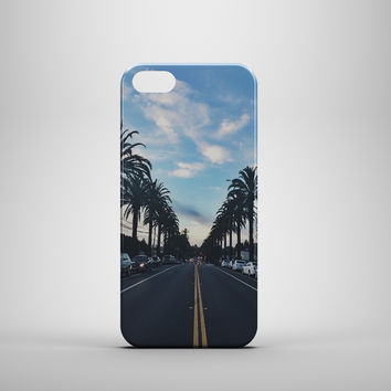 CALIFORNIA DREAMIN' Phone Case for iPhone and Galaxy phones
