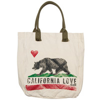 Billabong - Above the Lovely Tote Bag