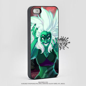Malachite Steven Universe Cell Phone Cases For Iphone, Ipod, Samsung Galaxy, Note, HTC, BB