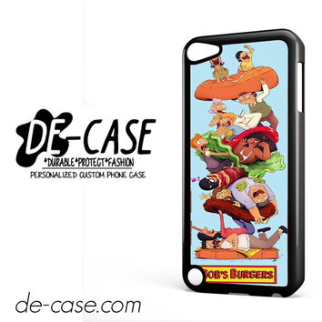Bobs Burgers For Ipod 5 Case Phone Case Gift Present