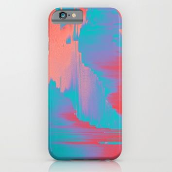 Hell of a Season iPhone & iPod Case by DuckyB