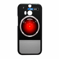 Hal 9000 Hello Dave HTC One M8 Case