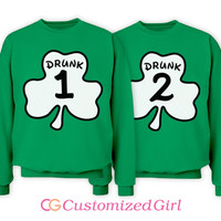 Shamrock Drunks