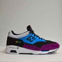 HCXX NEW BALANCE 1500 SERIES Made in UK - Multi