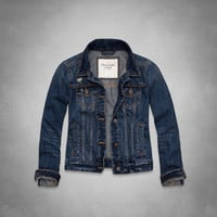 Hadley Denim Jacket