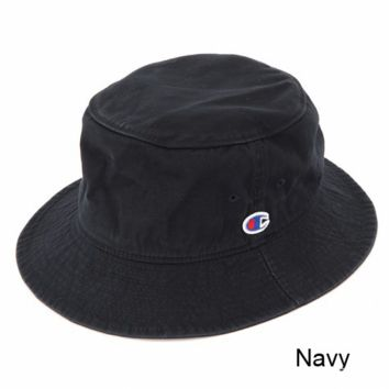 Champion Hat Cap BUCKET HAT