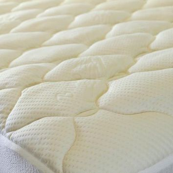 Luxury Bamboo Mattress Toppers
