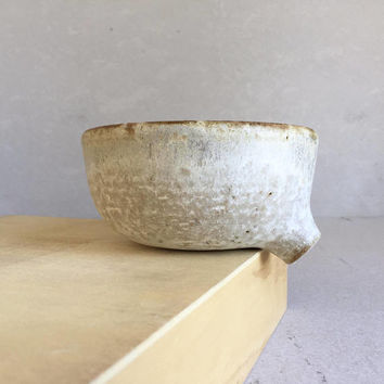 White Rustic Soap Dish with strainer for bathroom sink, ceramic, pottery, handmade, soapdish, unique dish, soap tray, soaptray
