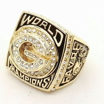 Super Bowl 1996 Green Bay Packers Championship Ring